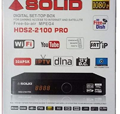 Solid 2100 pro receiver software download ||Montage CS8001 Latest Firmware Update