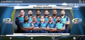 Watch Free Live IPL 2020 Best Apk For Mobile